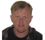 Mattias Viberg